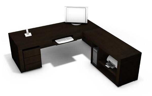 eskimeit product le bureau. Black Bedroom Furniture Sets. Home Design Ideas